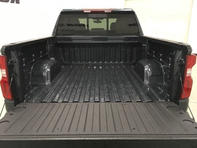 2019 Silverado 1500 Crew Cab 4x4,  Pickup #190205 - photo 17
