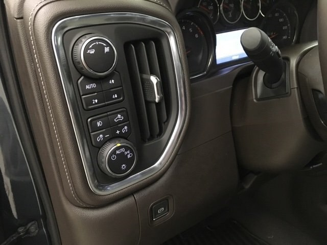 2019 Silverado 1500 Crew Cab 4x4,  Pickup #190205 - photo 22