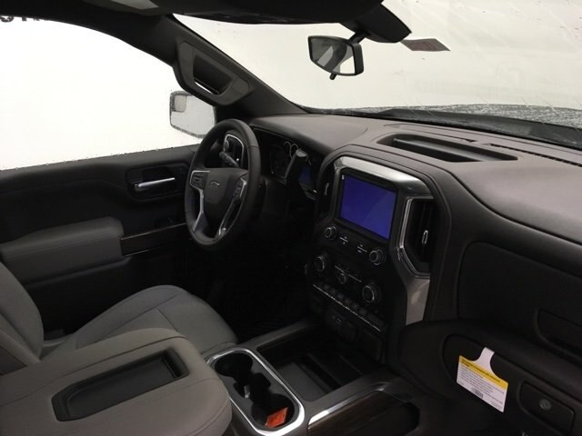 2019 Silverado 1500 Crew Cab 4x4,  Pickup #190205 - photo 9