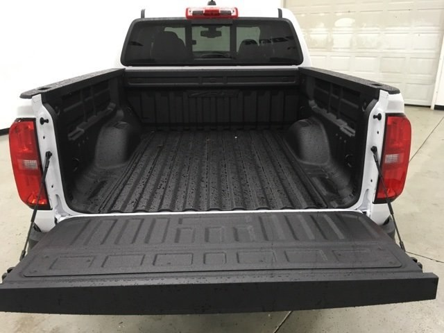 2019 Colorado Crew Cab 4x4,  Pickup #190210 - photo 15