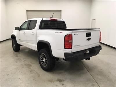 2019 Colorado Crew Cab 4x4,  Pickup #190210 - photo 2