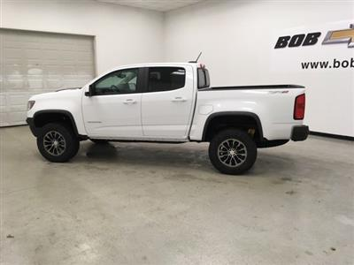 2019 Colorado Crew Cab 4x4,  Pickup #190210 - photo 7