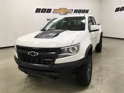 2019 Colorado Crew Cab 4x4,  Pickup #190210 - photo 1