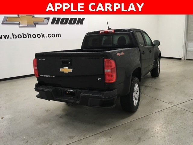 2019 Colorado Crew Cab 4x4,  Pickup #190211 - photo 5