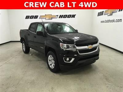 2019 Colorado Crew Cab 4x4,  Pickup #190211 - photo 3