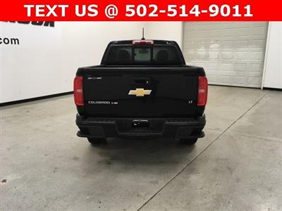 2019 Colorado Crew Cab 4x4,  Pickup #190211 - photo 6