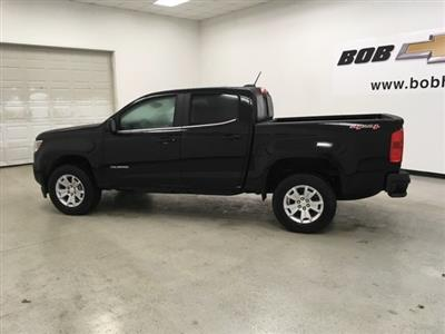 2019 Colorado Crew Cab 4x4,  Pickup #190211 - photo 7