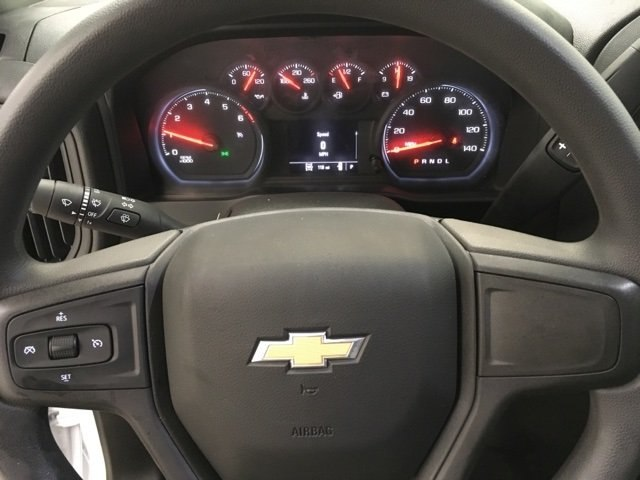 2019 Silverado 1500 Double Cab 4x4,  Pickup #190212 - photo 19