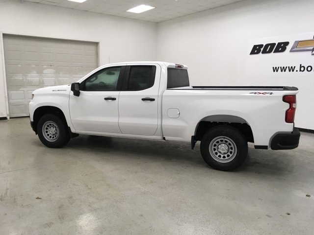 2019 Silverado 1500 Double Cab 4x4,  Pickup #190212 - photo 7