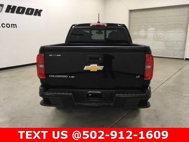 2019 Colorado Crew Cab 4x4,  Pickup #190223 - photo 6