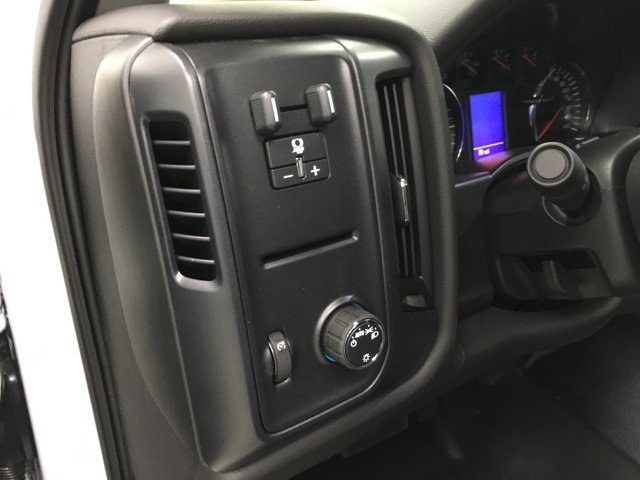 2019 Silverado 2500 Double Cab 4x2,  Knapheide Service Body #190236 - photo 19