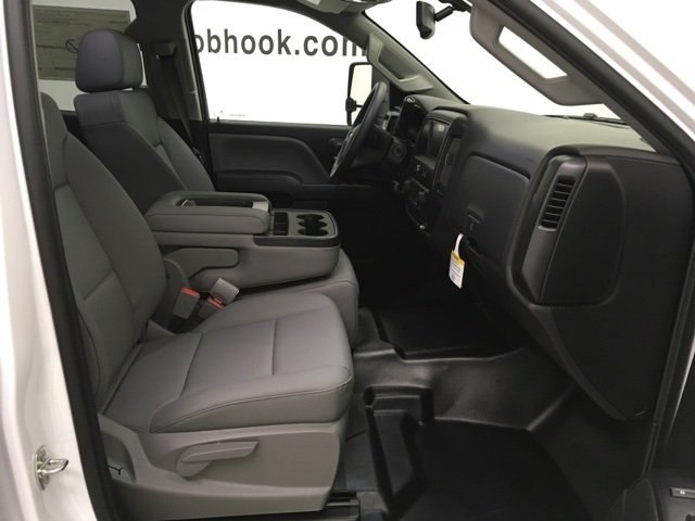 2019 Silverado 2500 Double Cab 4x2,  Knapheide Service Body #190236 - photo 10