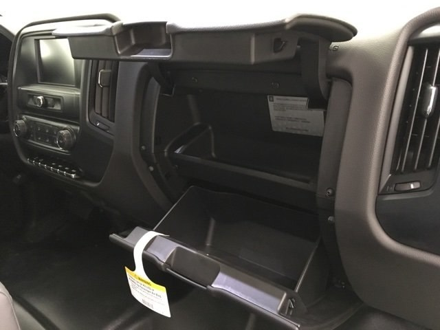 2019 Silverado 2500 Double Cab 4x2,  Knapheide Service Body #190236 - photo 11
