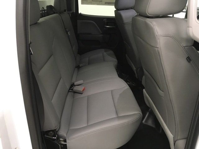 2019 Silverado 2500 Double Cab 4x2,  Knapheide Service Body #190236 - photo 12
