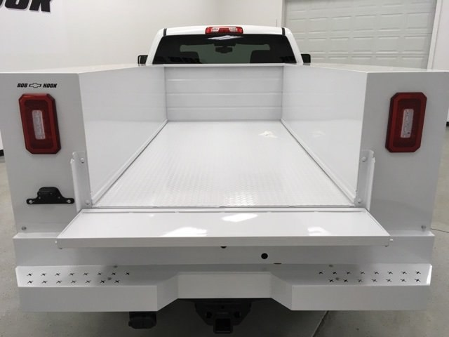 2019 Silverado 2500 Double Cab 4x2,  Knapheide Service Body #190236 - photo 15