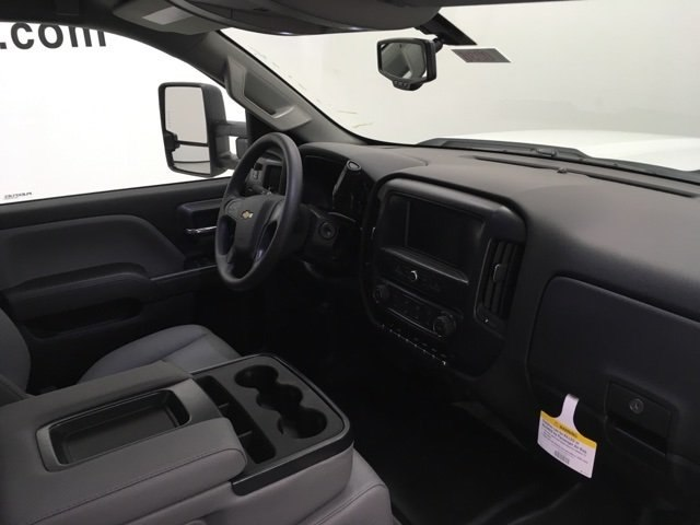 2019 Silverado 2500 Double Cab 4x2,  Knapheide Service Body #190236 - photo 9