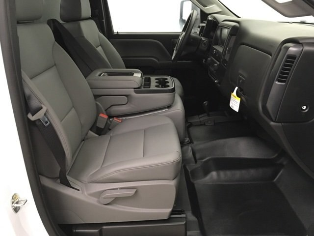 2019 Silverado 3500 Regular Cab DRW 4x4,  Reading Dump Body #190253 - photo 11