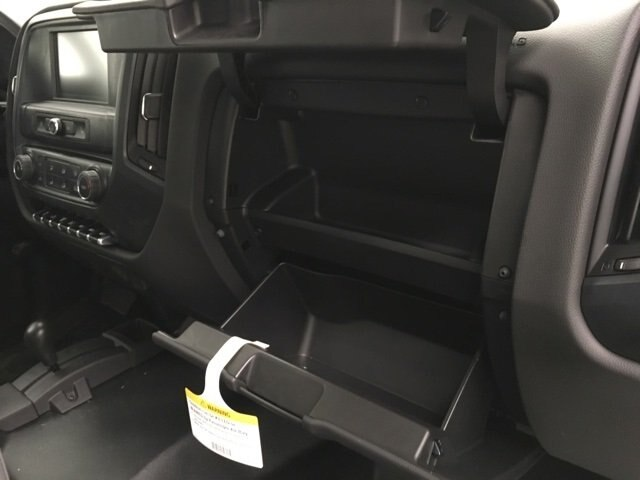 2019 Silverado 3500 Regular Cab DRW 4x4,  Reading Dump Body #190253 - photo 12