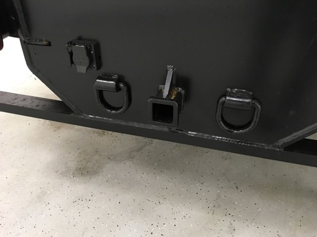 2019 Silverado 3500 Regular Cab DRW 4x4,  Reading Dump Body #190253 - photo 13