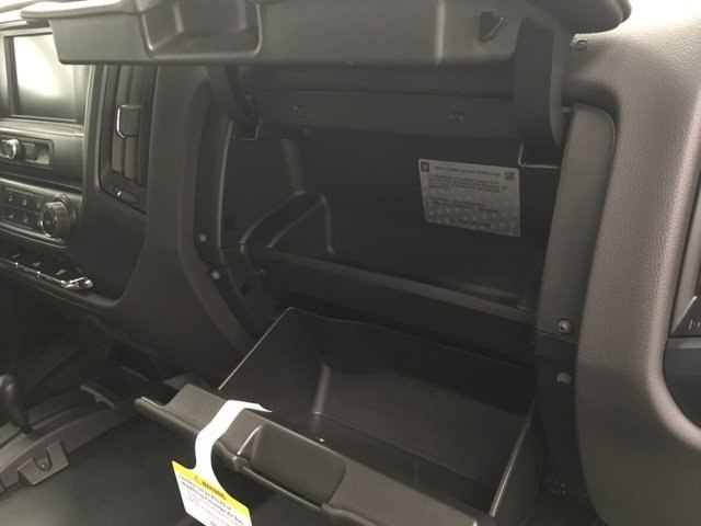 2019 Silverado 2500 Crew Cab 4x4,  Pickup #190262 - photo 11