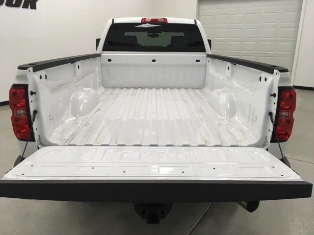 2019 Silverado 2500 Crew Cab 4x4,  Pickup #190262 - photo 14