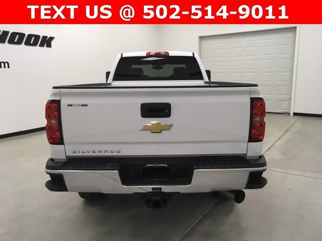 2019 Silverado 2500 Crew Cab 4x4,  Pickup #190262 - photo 6