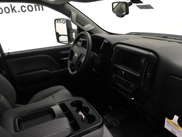 2019 Silverado 2500 Crew Cab 4x4,  Pickup #190262 - photo 9