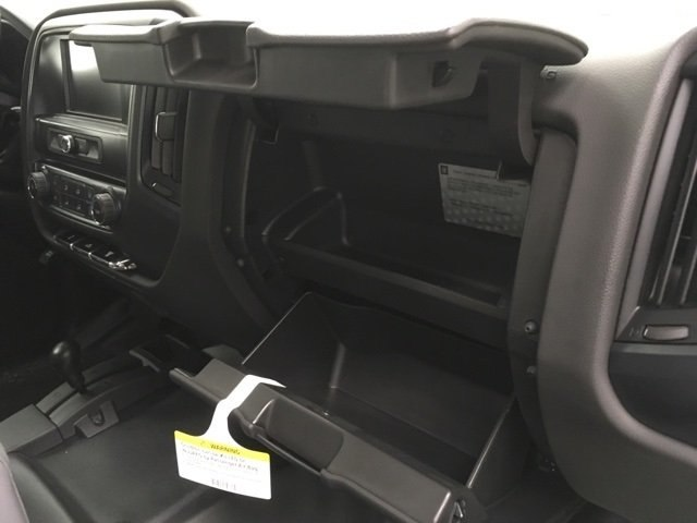 2019 Silverado 3500 Crew Cab 4x4,  Pickup #190263 - photo 11