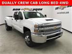 2019 Silverado 3500 Crew Cab 4x4,  Pickup #190263 - photo 1