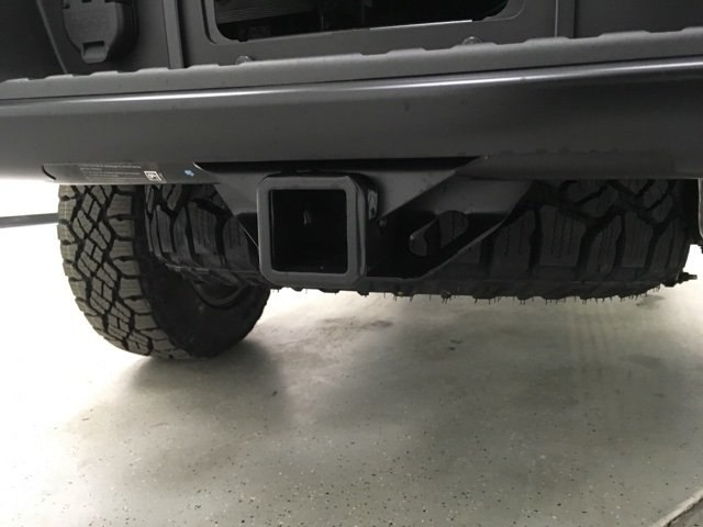 2019 Colorado Crew Cab 4x4,  Pickup #190266 - photo 16