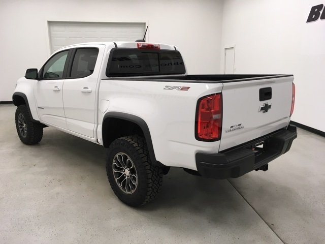 2019 Colorado Crew Cab 4x4,  Pickup #190266 - photo 7
