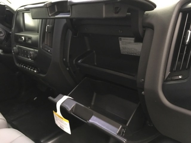 2019 Silverado 2500 Double Cab 4x2,  Knapheide Service Body #190293 - photo 11