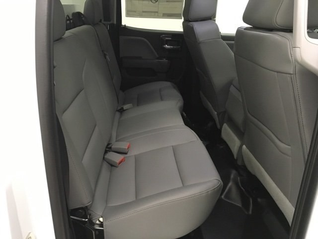 2019 Silverado 2500 Double Cab 4x2,  Knapheide Service Body #190293 - photo 12