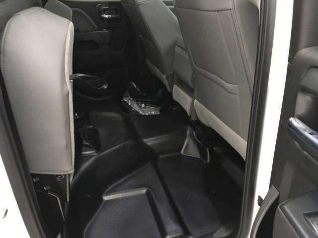2019 Silverado 2500 Double Cab 4x2,  Knapheide Service Body #190293 - photo 13