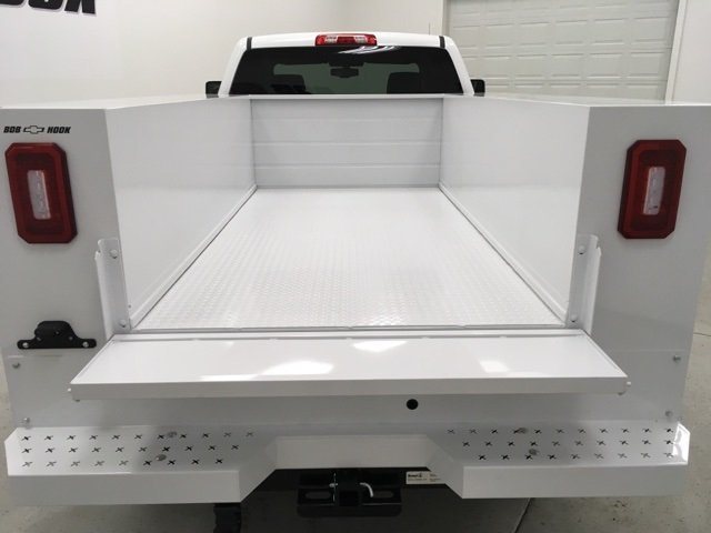 2019 Silverado 2500 Double Cab 4x2,  Knapheide Service Body #190293 - photo 15