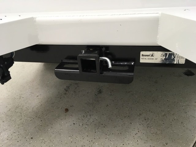2019 Silverado 2500 Double Cab 4x2,  Knapheide Service Body #190293 - photo 16