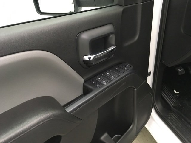 2019 Silverado 2500 Double Cab 4x2,  Knapheide Service Body #190293 - photo 18