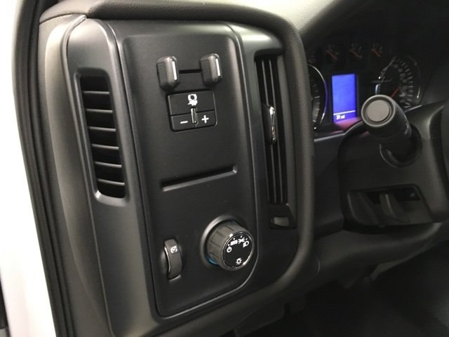 2019 Silverado 2500 Double Cab 4x2,  Knapheide Service Body #190293 - photo 19