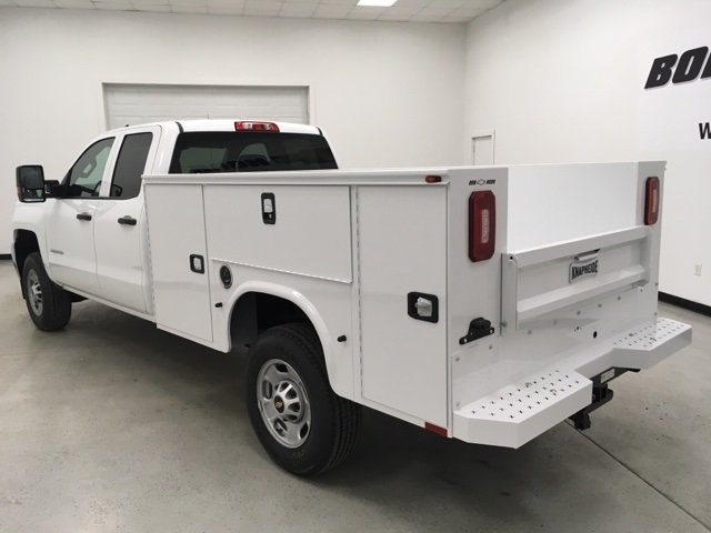 2019 Silverado 2500 Double Cab 4x2,  Knapheide Service Body #190293 - photo 5