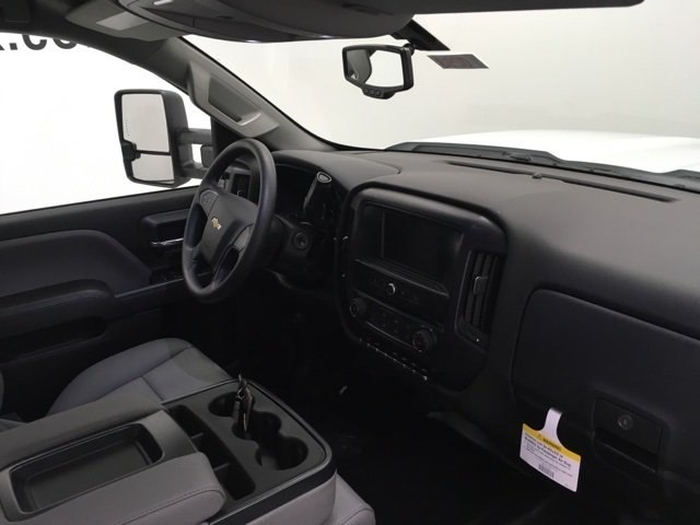 2019 Silverado 2500 Double Cab 4x2,  Knapheide Service Body #190293 - photo 9