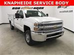 2019 Silverado 2500 Double Cab 4x2,  Knapheide Service Body #190293 - photo 1
