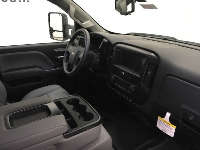 2019 Silverado 2500 Double Cab 4x2,  Knapheide Standard Service Body #190295 - photo 10