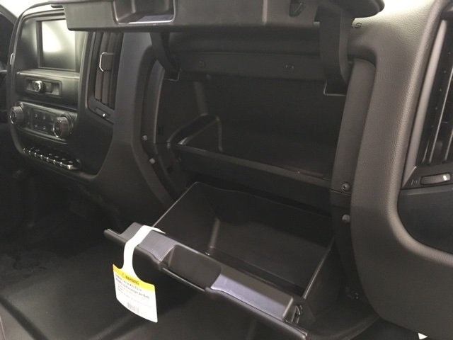 2019 Silverado 2500 Double Cab 4x2,  Knapheide Standard Service Body #190295 - photo 12
