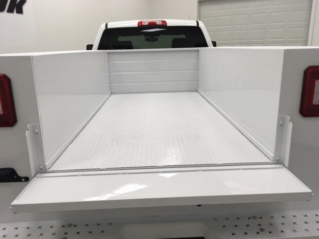 2019 Silverado 2500 Double Cab 4x2,  Knapheide Standard Service Body #190295 - photo 16