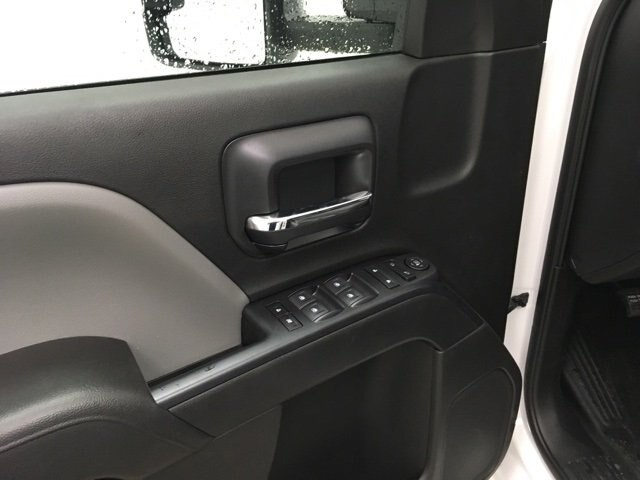 2019 Silverado 2500 Double Cab 4x2,  Knapheide Service Body #190295 - photo 19