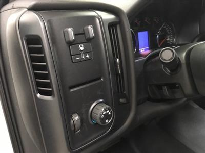 2019 Silverado 2500 Double Cab 4x2,  Knapheide Standard Service Body #190295 - photo 20