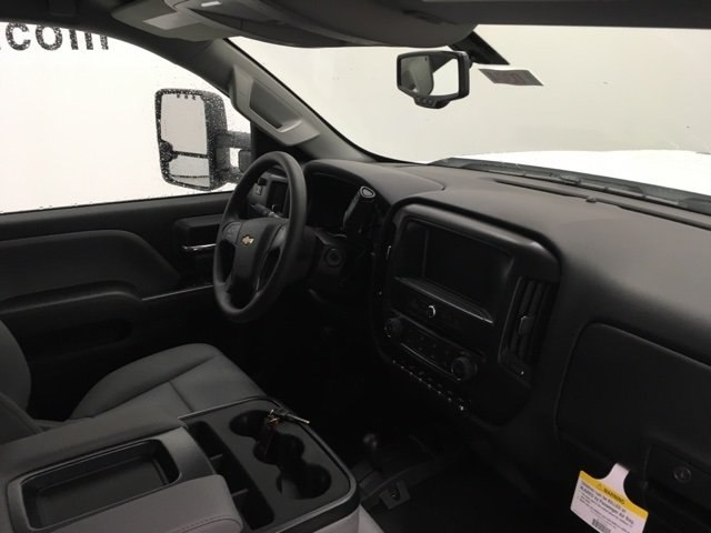 2019 Silverado 3500 Crew Cab 4x4,  Pickup #190304 - photo 10