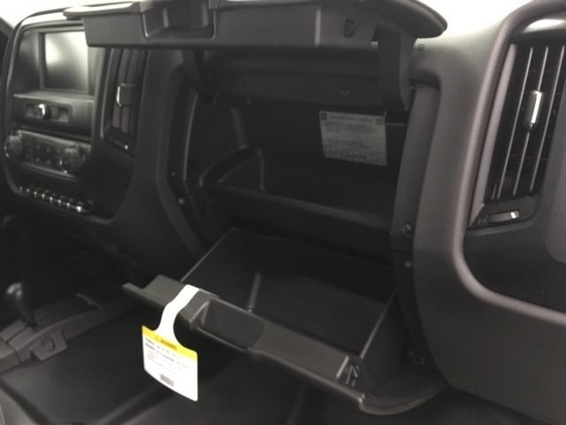 2019 Silverado 3500 Crew Cab 4x4,  Pickup #190304 - photo 12