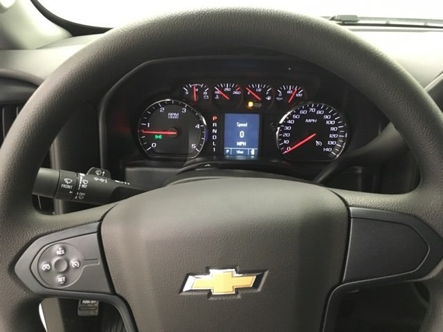 2019 Silverado 3500 Crew Cab 4x4,  Pickup #190304 - photo 20