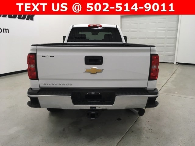 2019 Silverado 3500 Crew Cab 4x4,  Pickup #190304 - photo 6